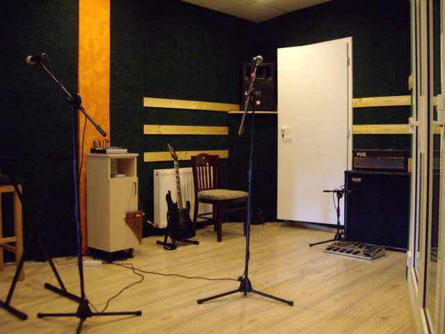 Sala de repetitii